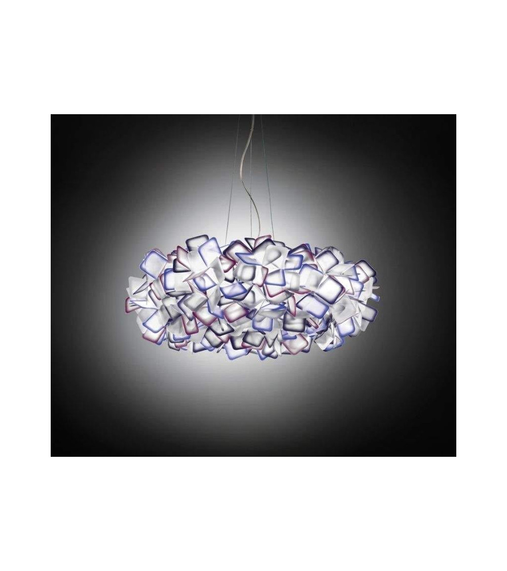 lámpara de techo Slamp Clizia Large
