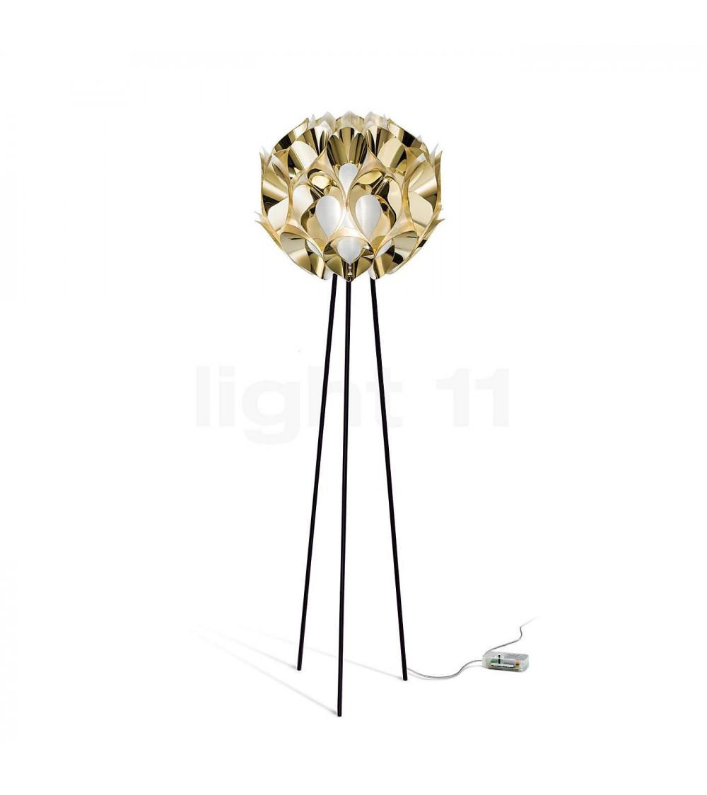 Lampe sur pied Slamp Flora