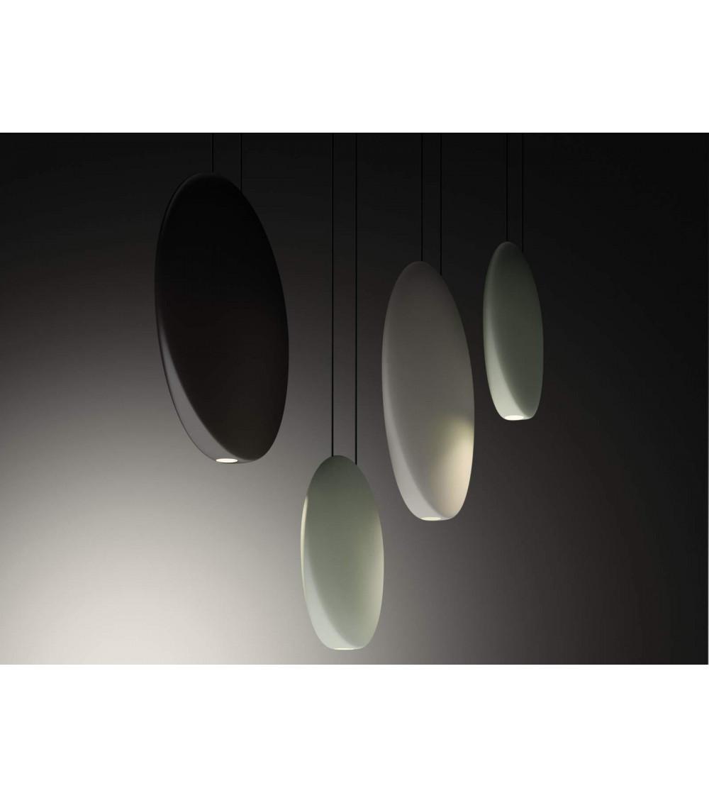 Lampe suspension Vibia Cosmos