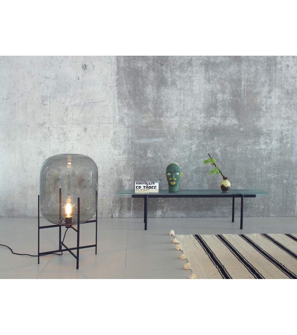 Table Lamp / floor Oda Pulpo Medium