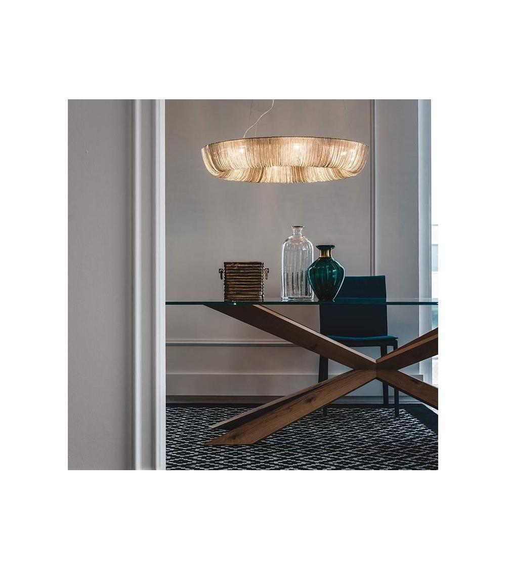 lámpara de techo Cattelan Cellini