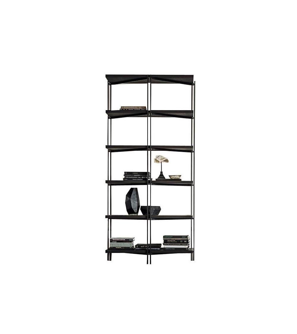 Bookcase Cattelan Hudson