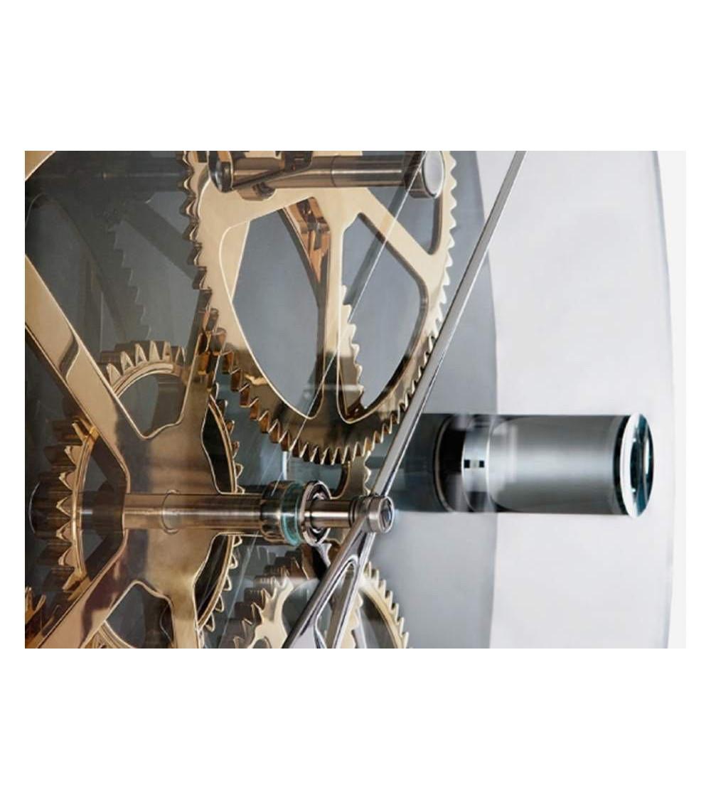 Wall clock Teckell Vivace
