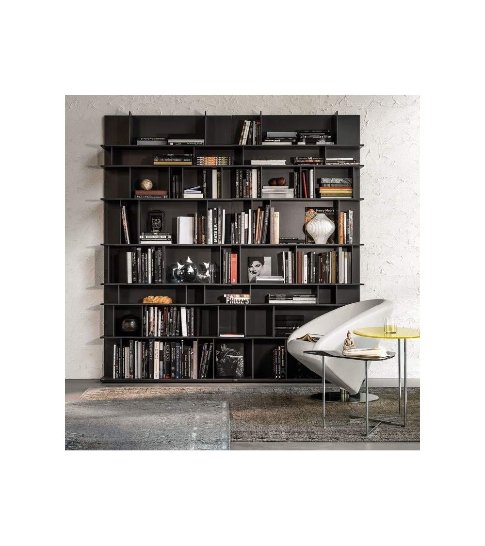 Bookcase Cattelan Wally