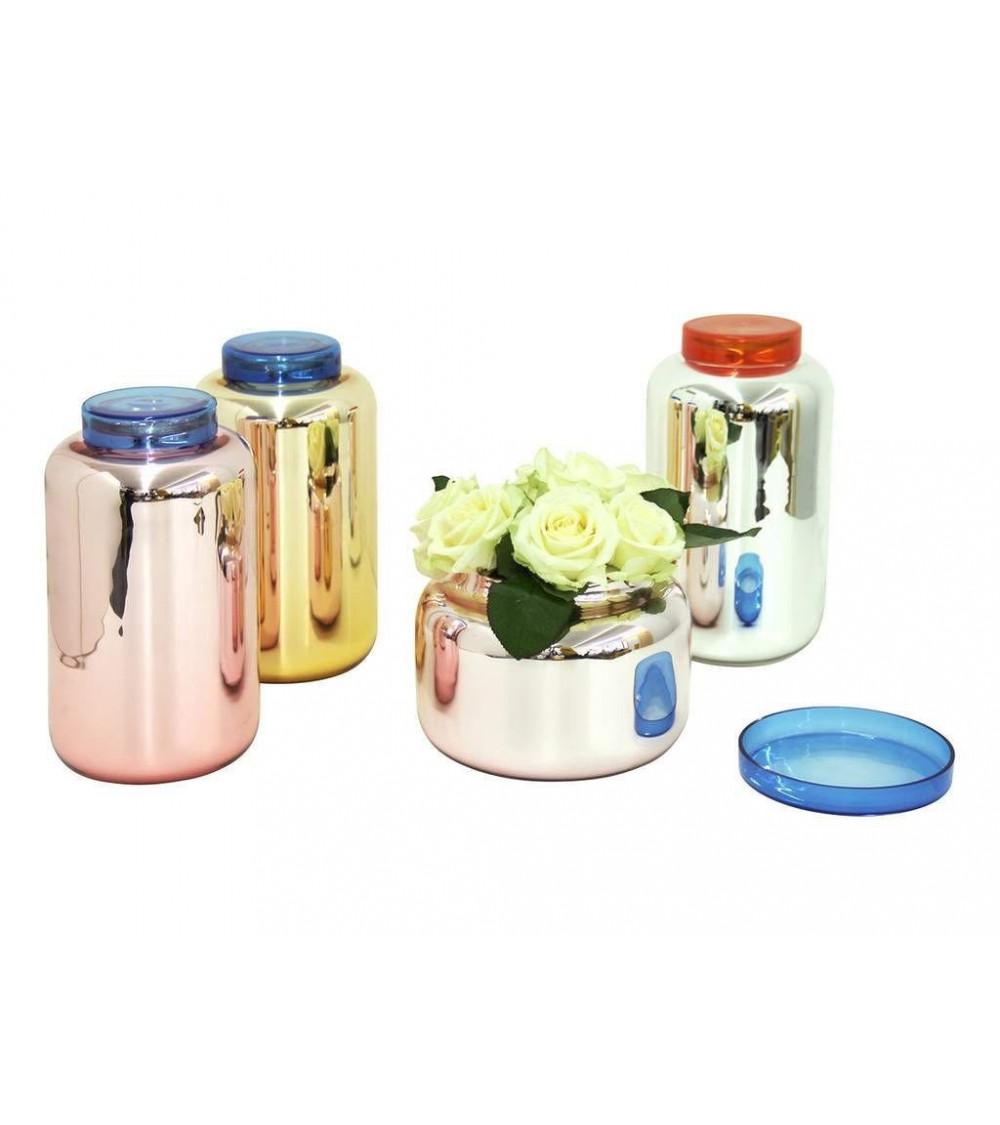 Pulpo High Vaso Design Container