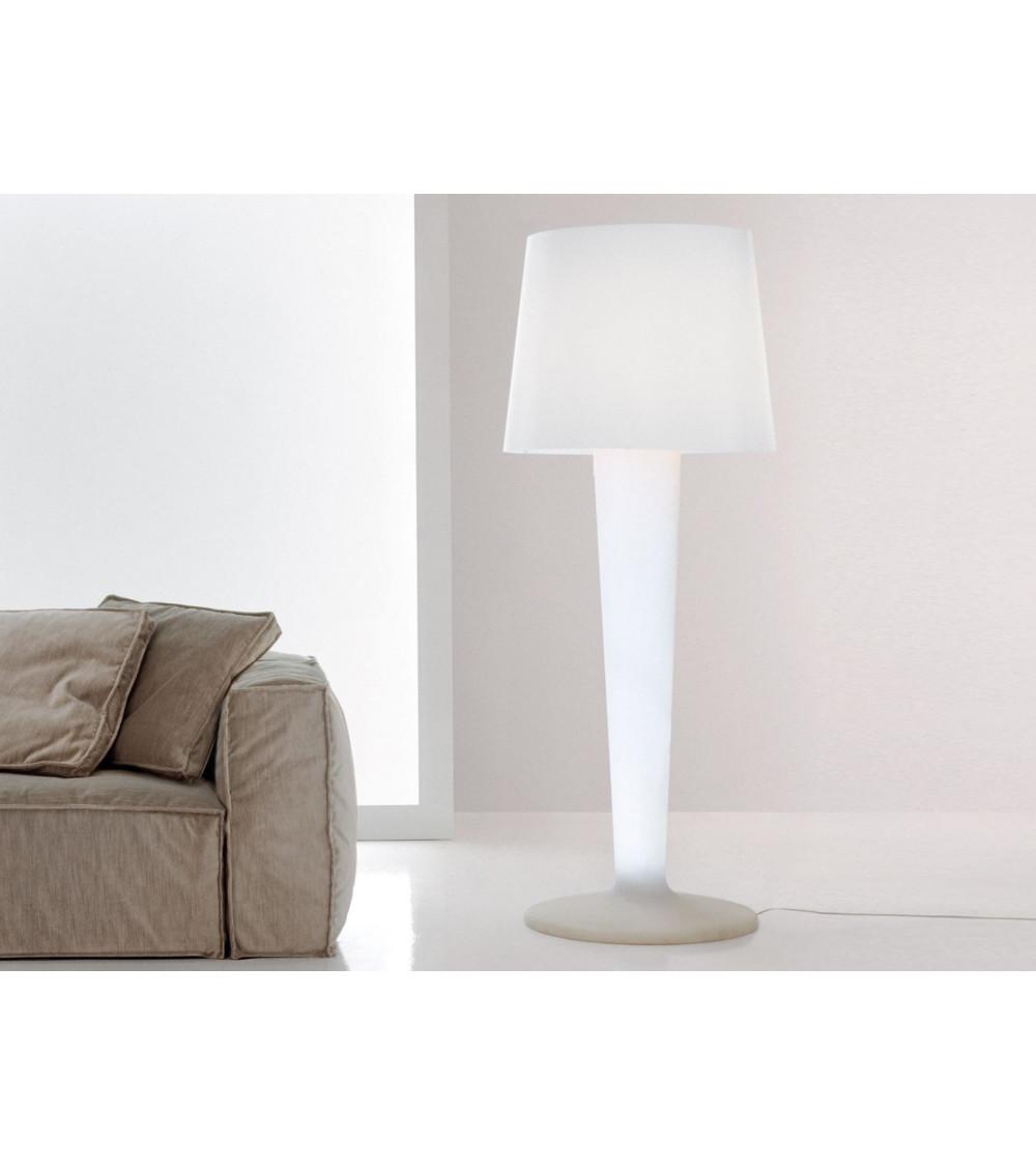 Lámpara de tierra Bonaldo XXLight