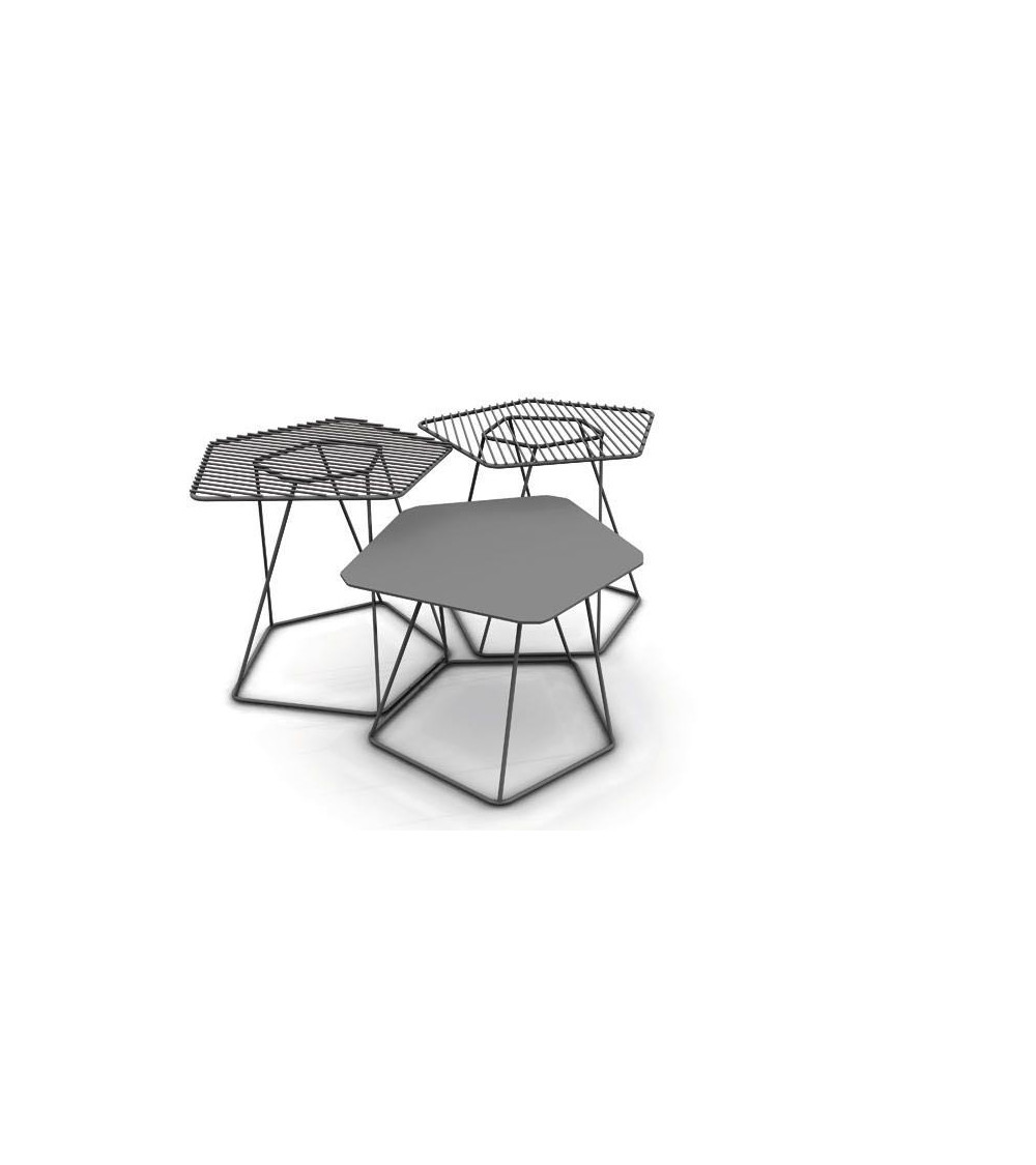 Coffee Table Bonaldo Tectonic