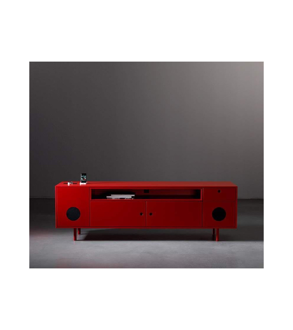 Miniforms Caixa Madia Rossa
