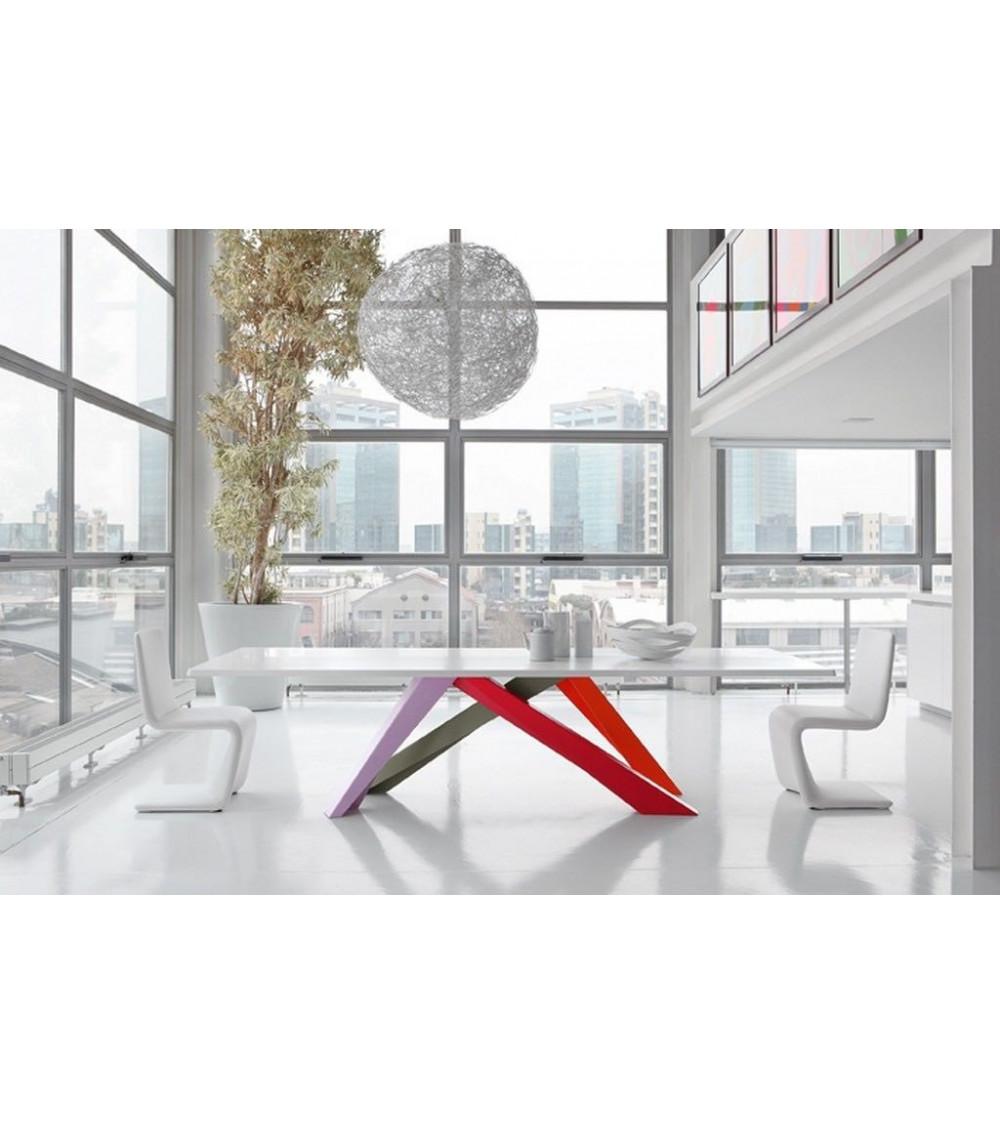 Tisch Bonaldo Big Table 200x100cm