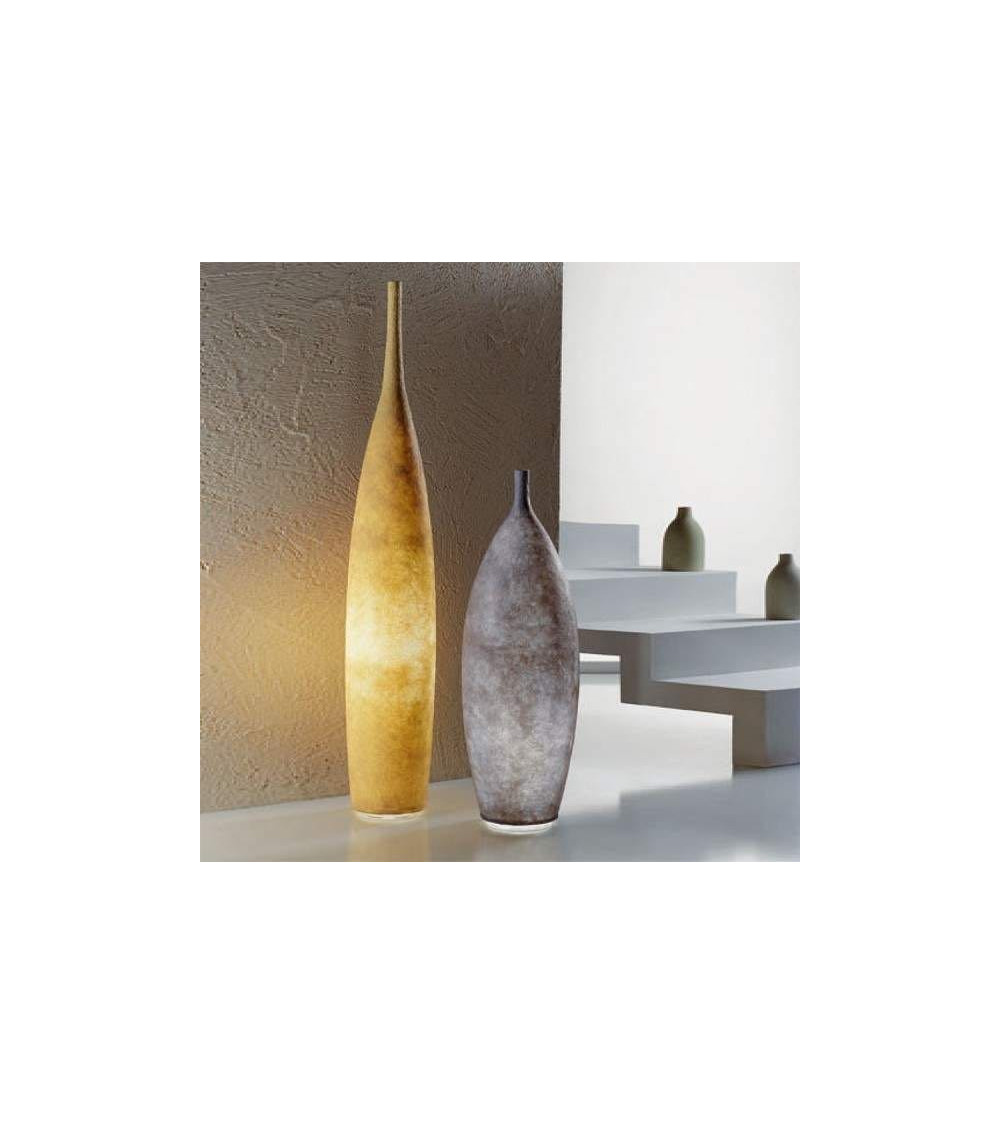 Lampe sur pied In-es.artdesign Tank 1
