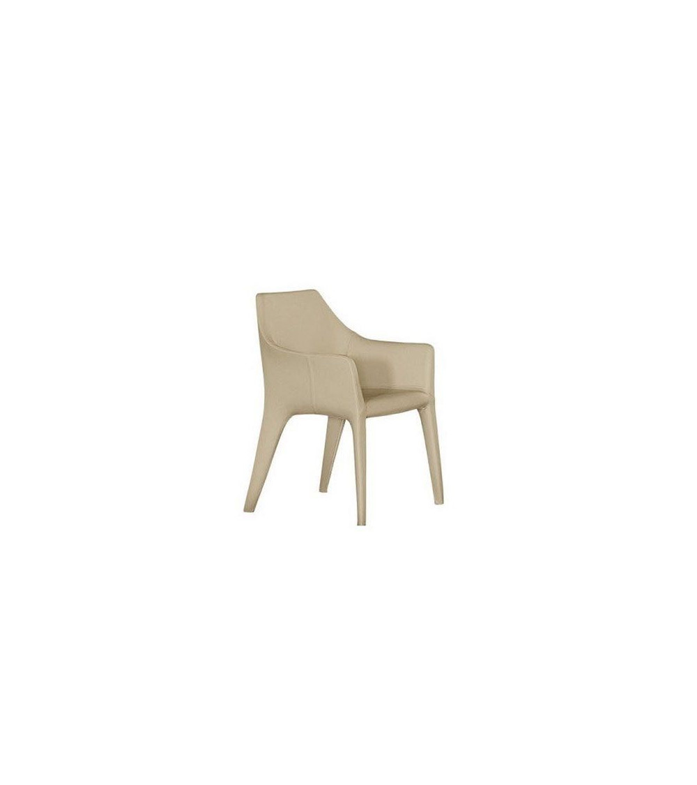 Chair Bonaldo Tip Toe arm