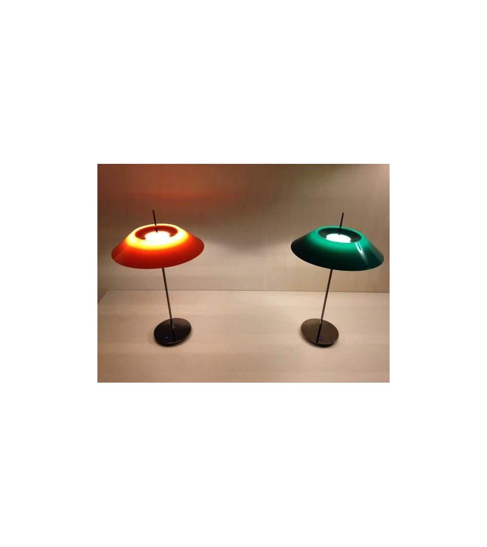 Lampada da Tavolo Vibia Mayfair 5505