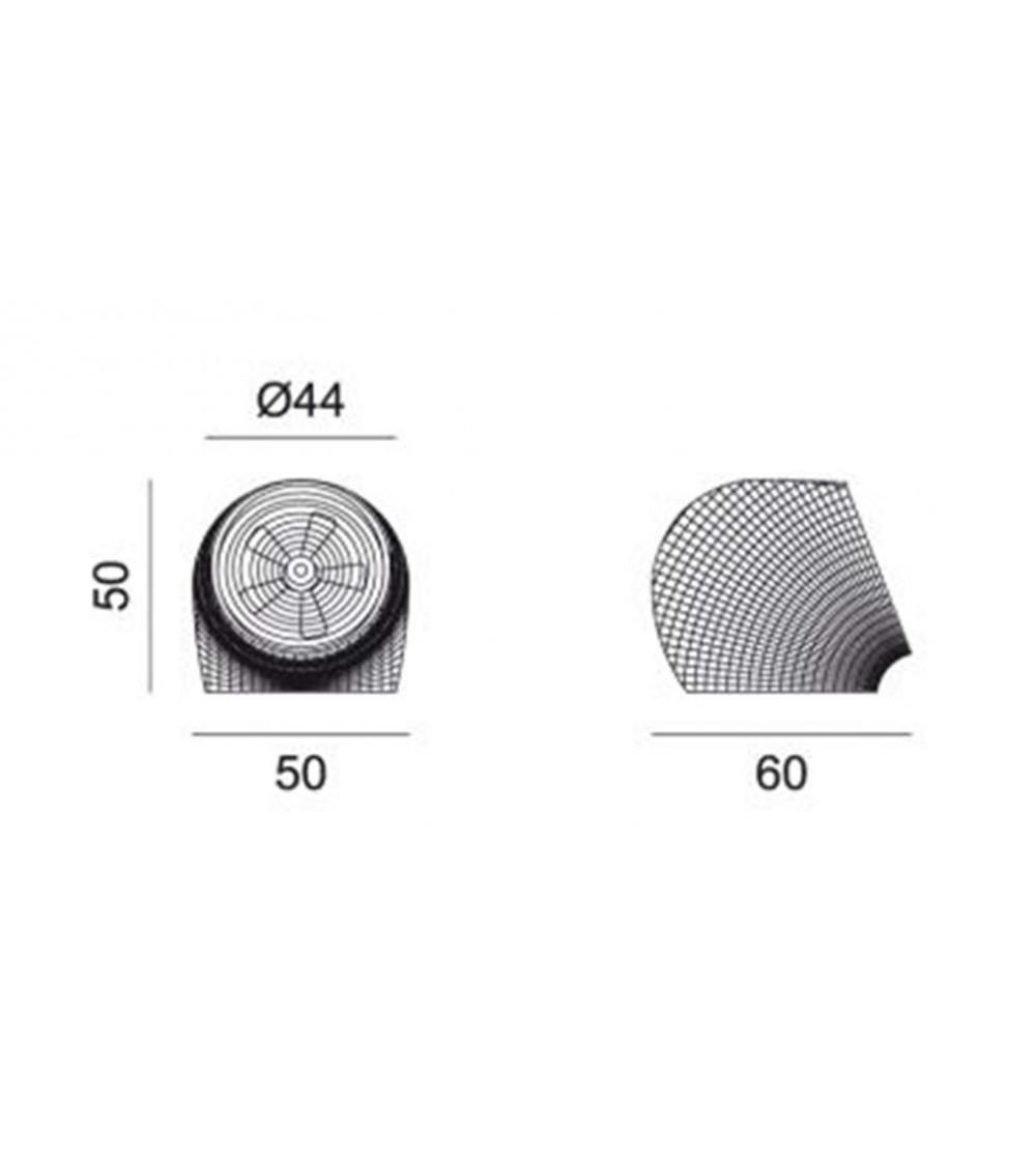 ventilatore di design gervasoni S/L