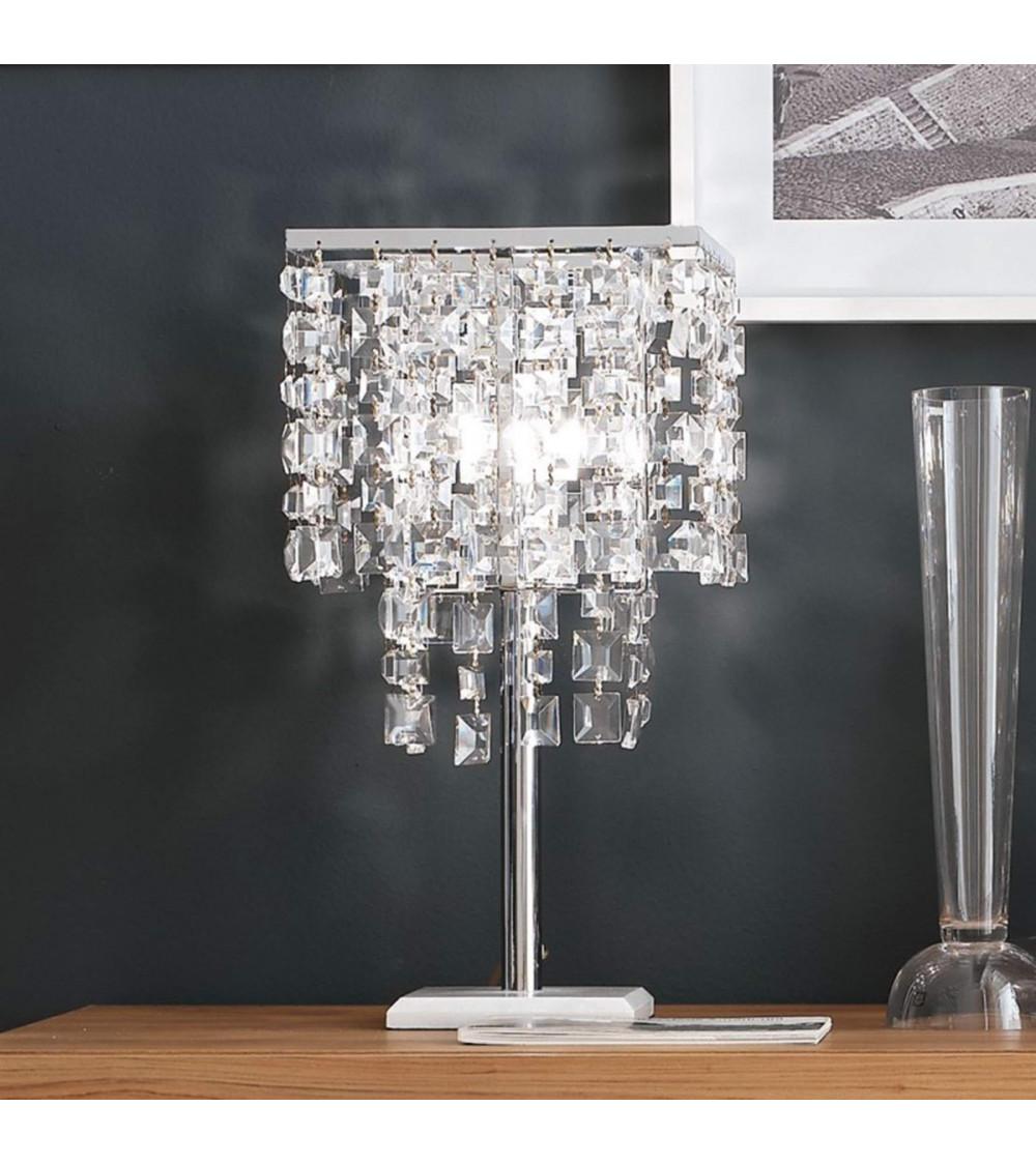 Table lamp Adriani&Rossi Glass