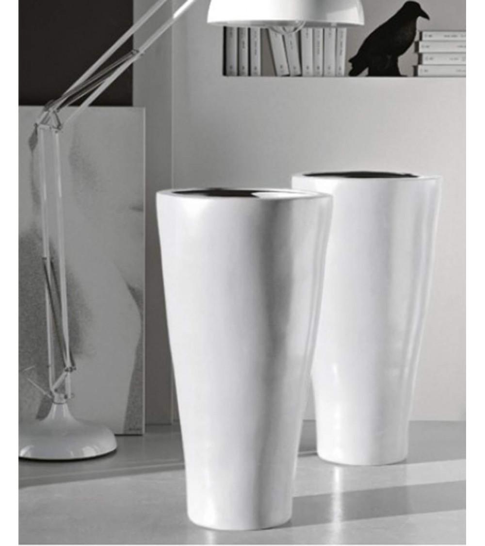 ceramic vase design adriani & rossi cono grande