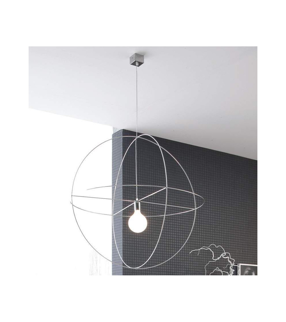 lustres au plafond modern Adriani&rossi astrolabio