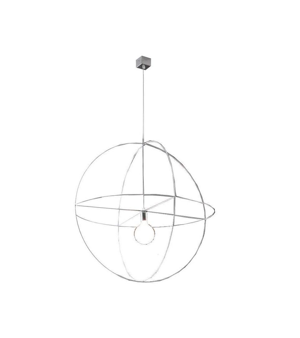 Pendant lamp Adriani&Rossi Astrolabio