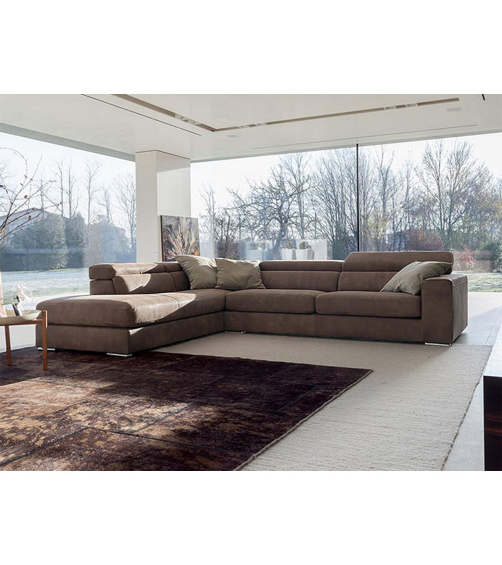 Canapé d'angle Ditre Italia Antigua