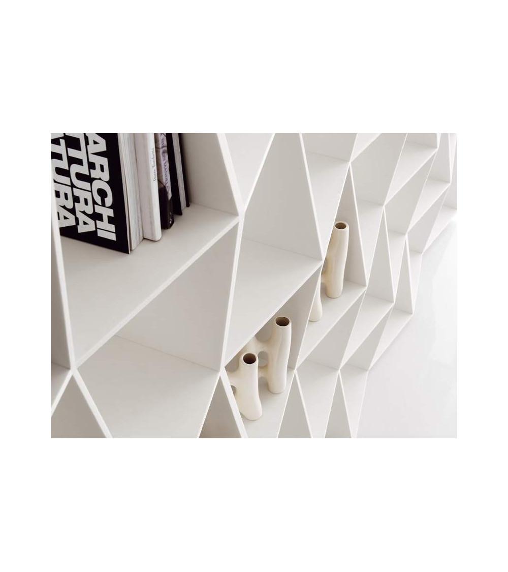 Biblioteca Alivar Wavy C4