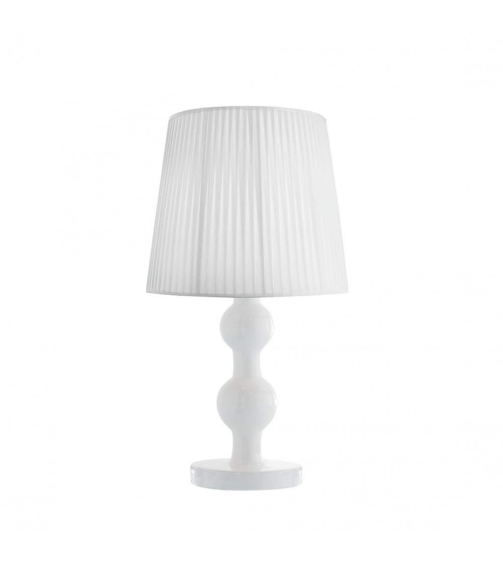 Lampe de table Adriani&Rossi Opera plissè
