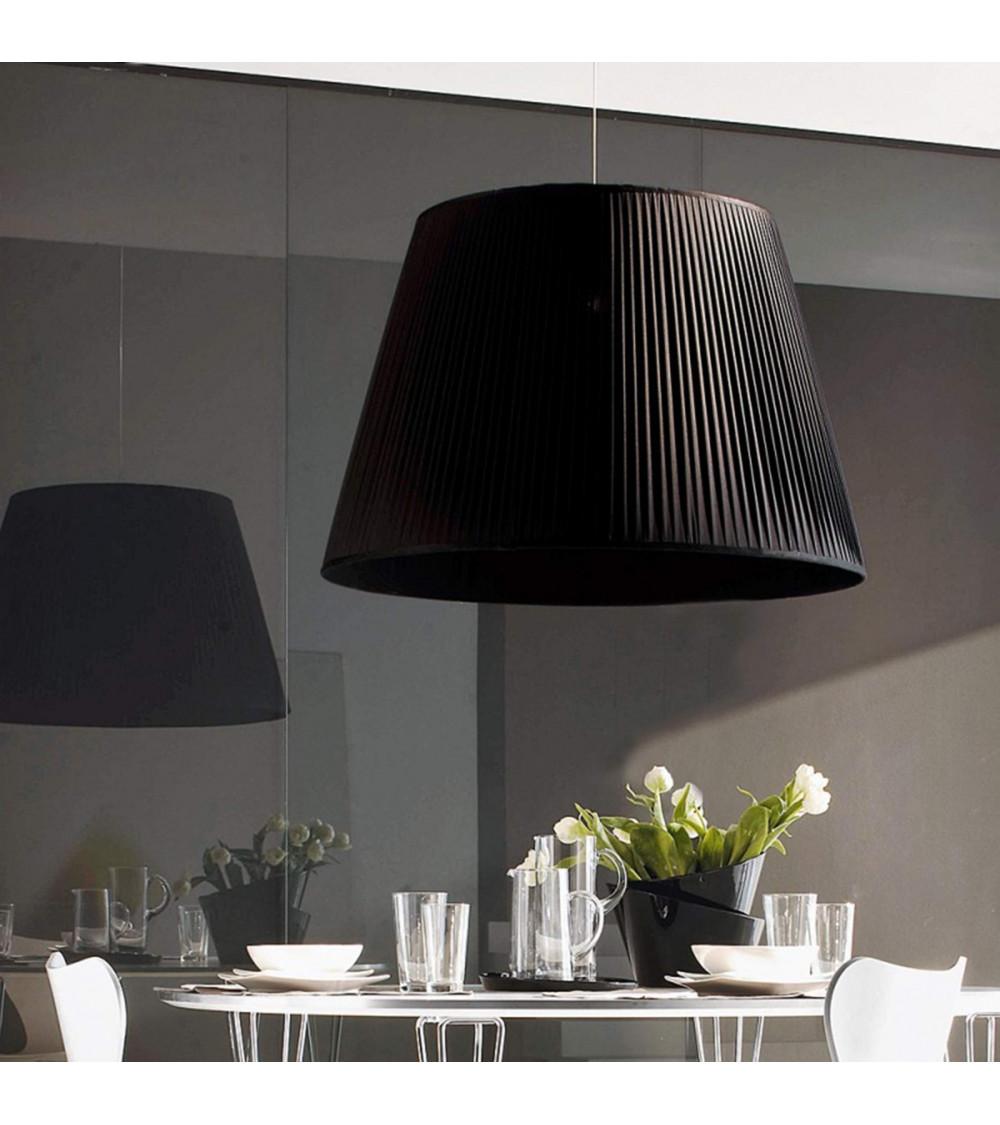 Lámparas modernas adriani&rossi opera plissè