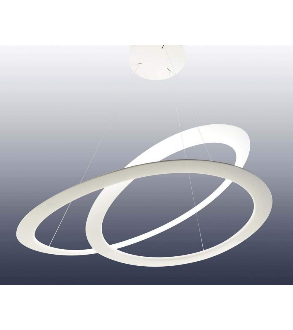 lámpara de suspensión Nemo Kepler