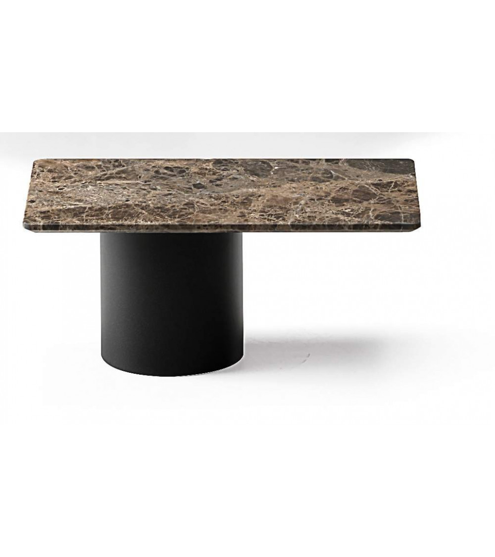 Coffee Table Arketipo Petra 60x34x40.5 cm