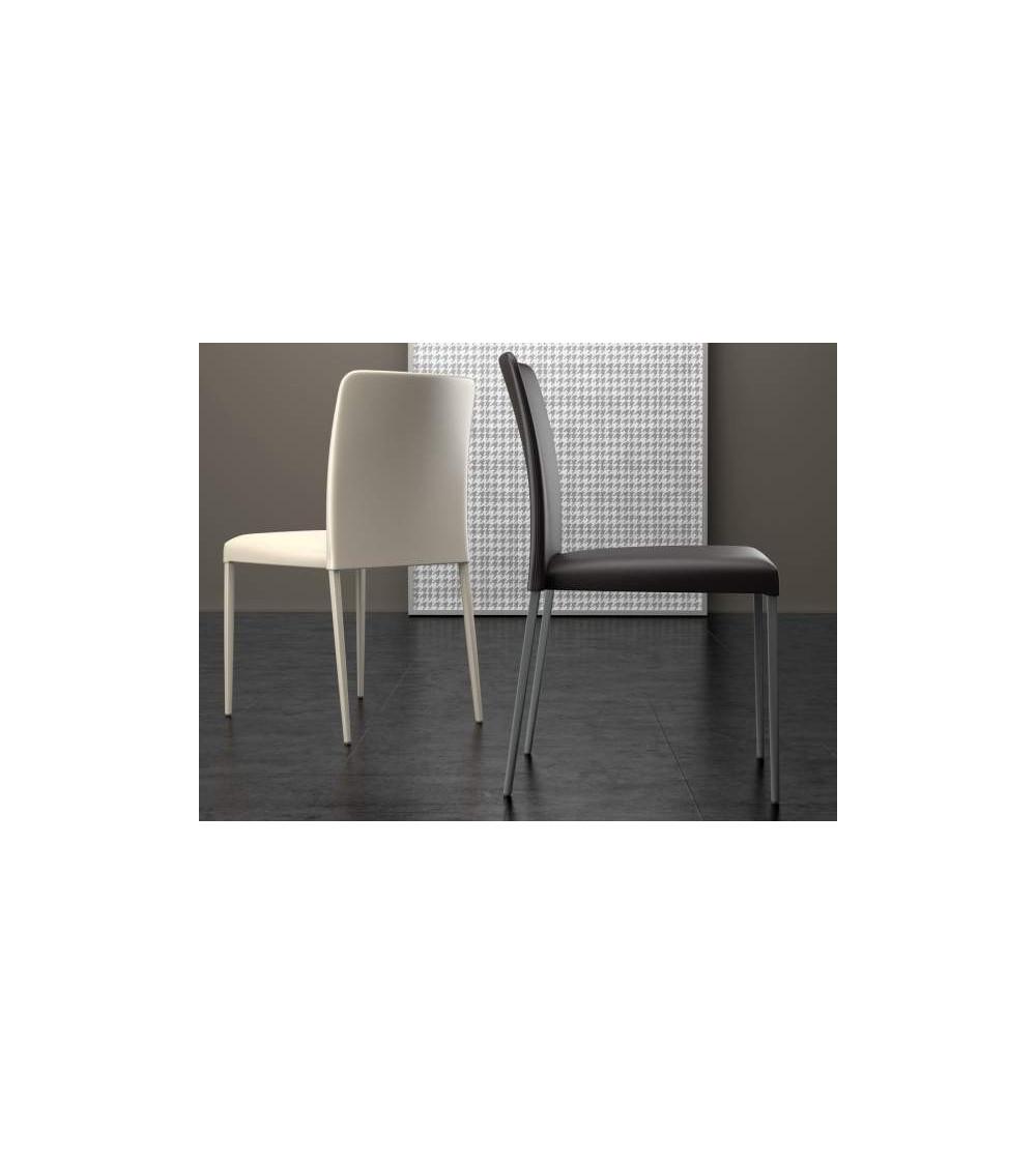 Chair  Bonaldo Deli (Painted legs)