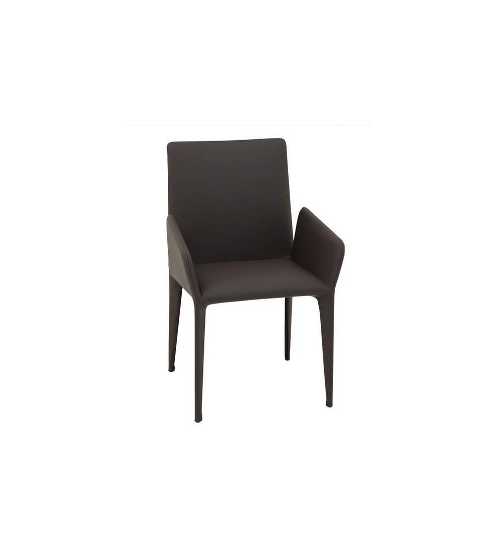 Chair  Bonaldo Miss Filly covered legs