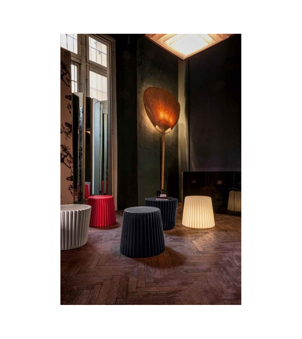Mesa de centro/Pouf Bonaldo Muffin Light