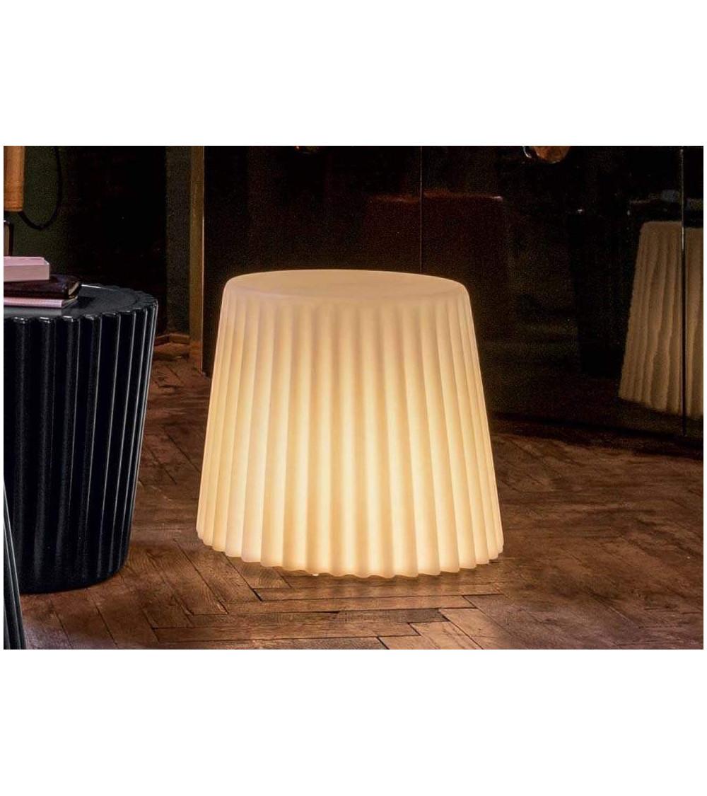 Couchtisch/Pouf Bonaldo Muffin  Light