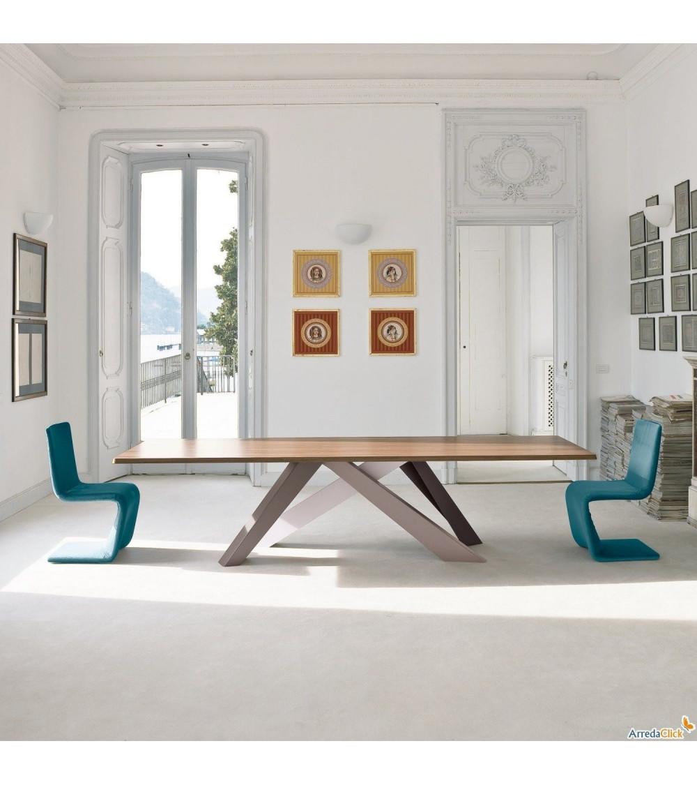 Table Bonaldo Big Table extensible