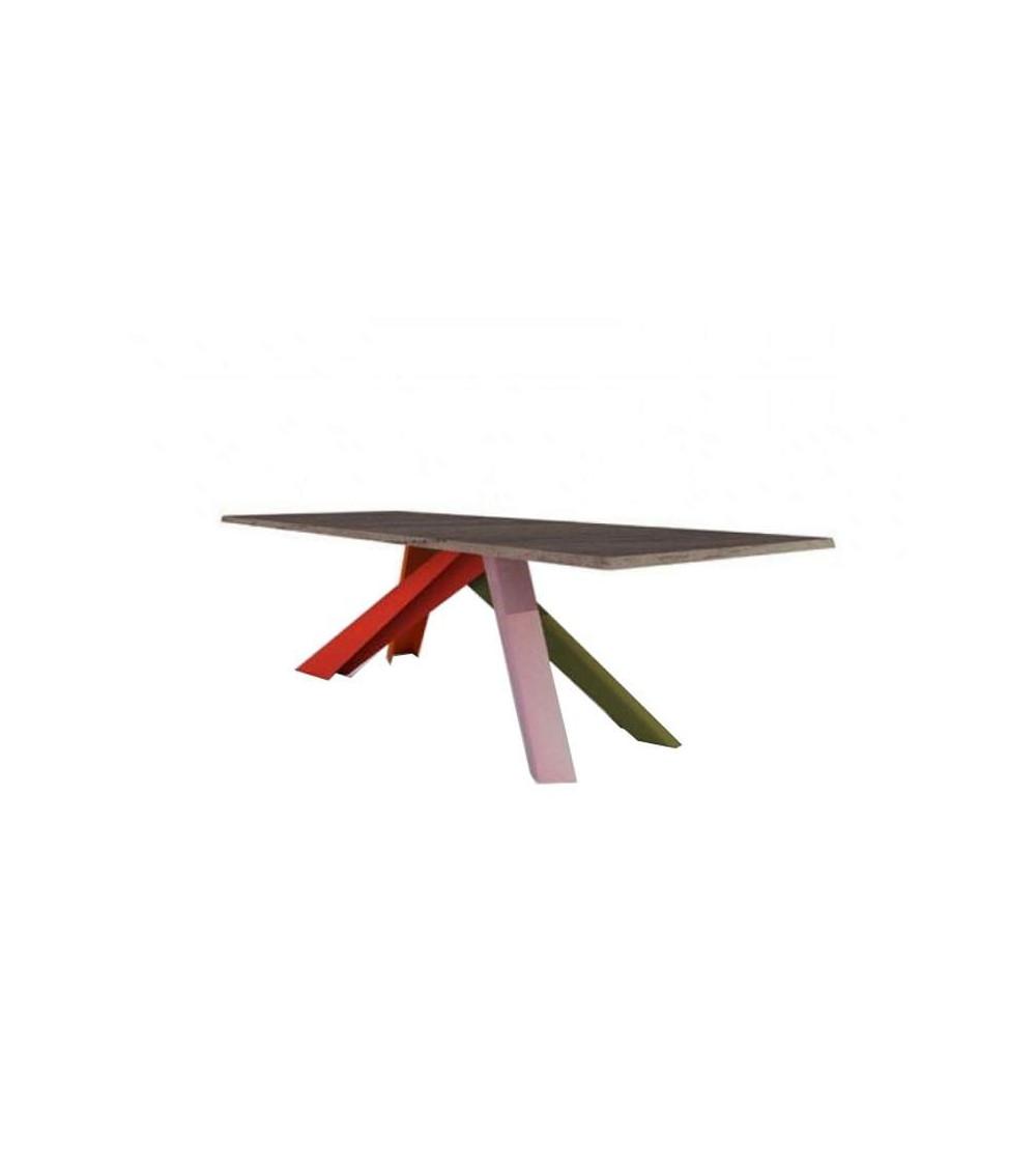 Table Bonaldo Big Table 200x100cm