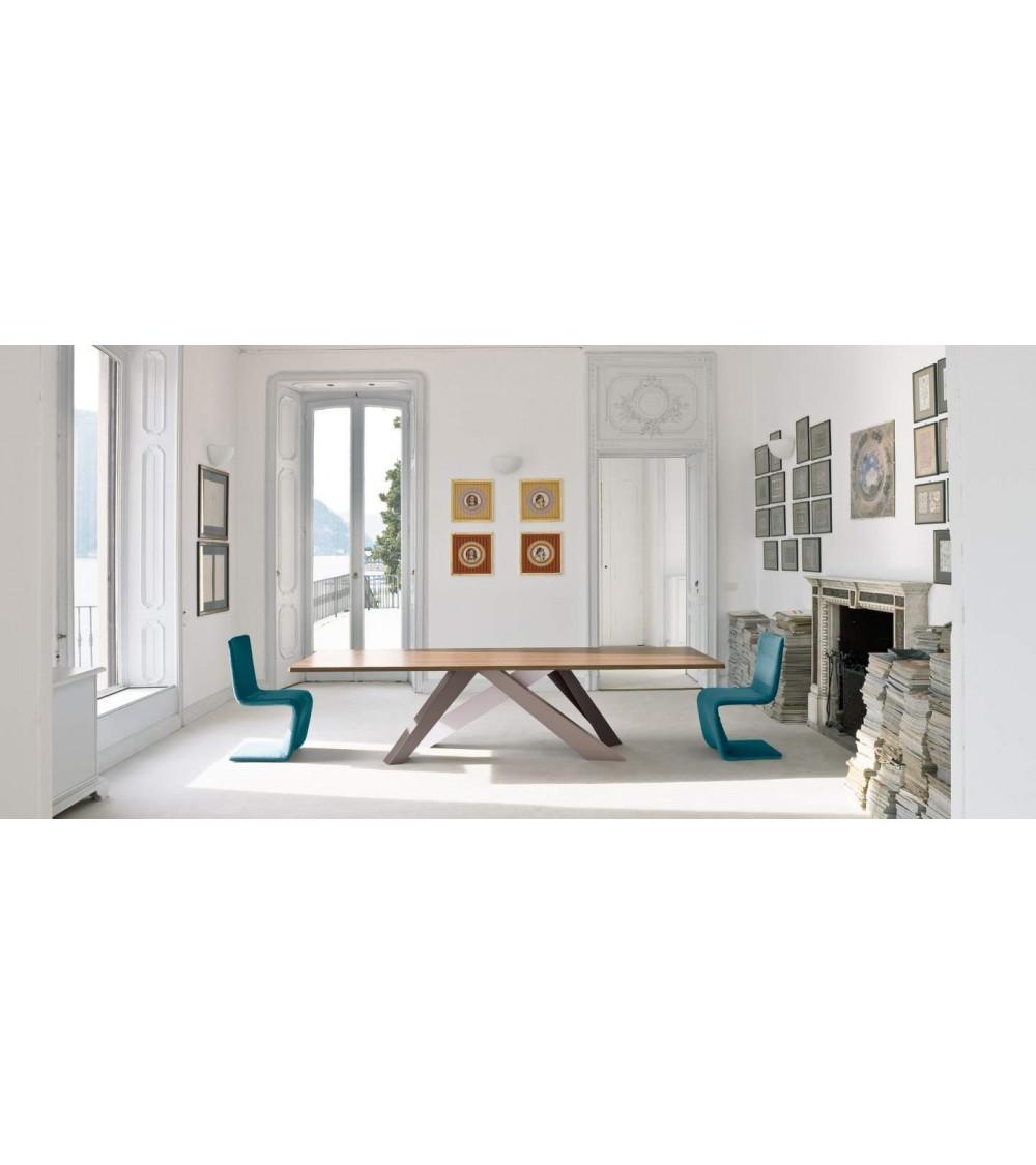 Mesa Bonaldo Big Table 220x100cm