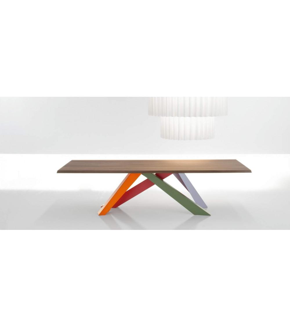 Table Bonaldo Big Table 250x100cm