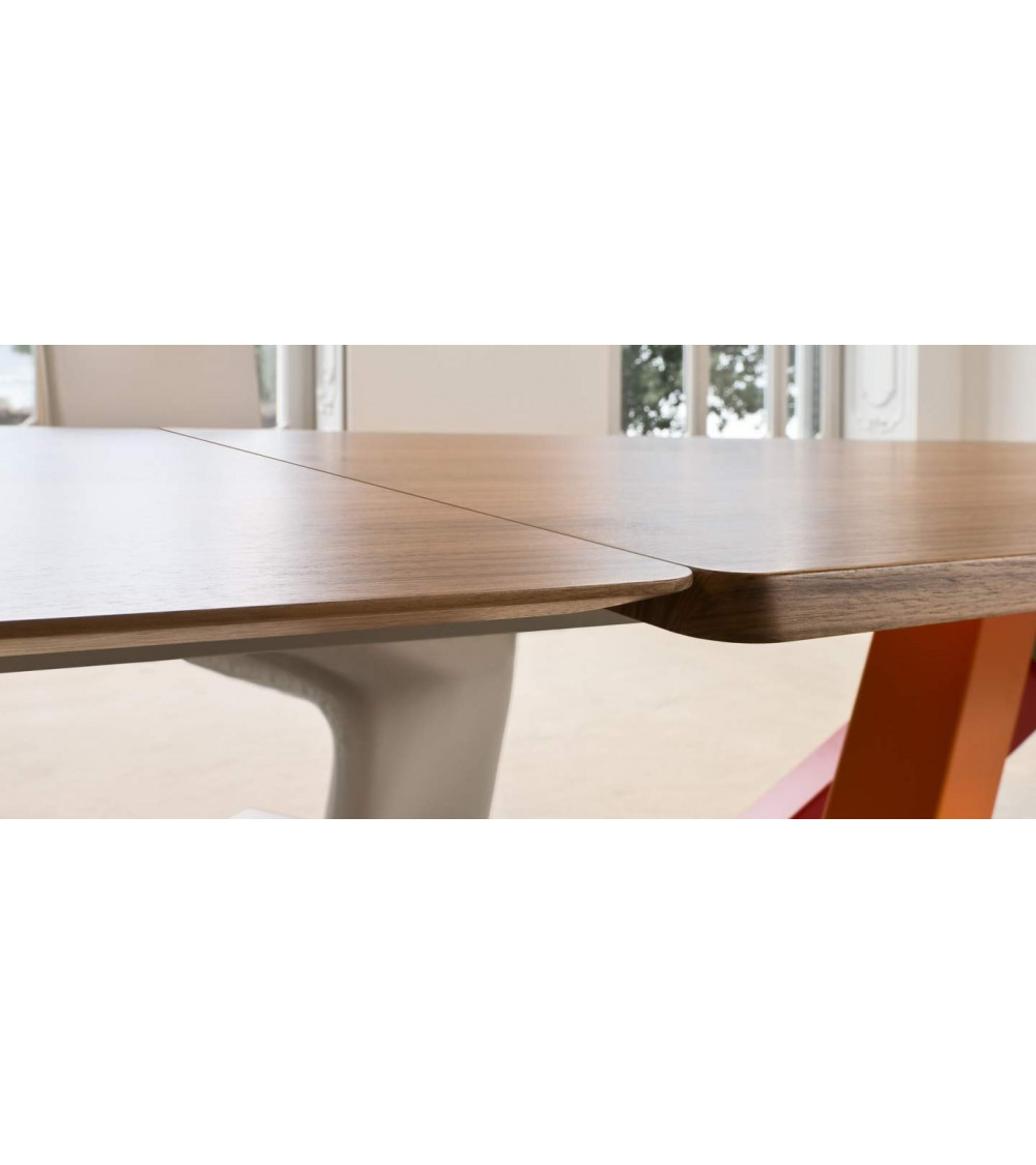 Mesa Bonaldo Big Table extensible