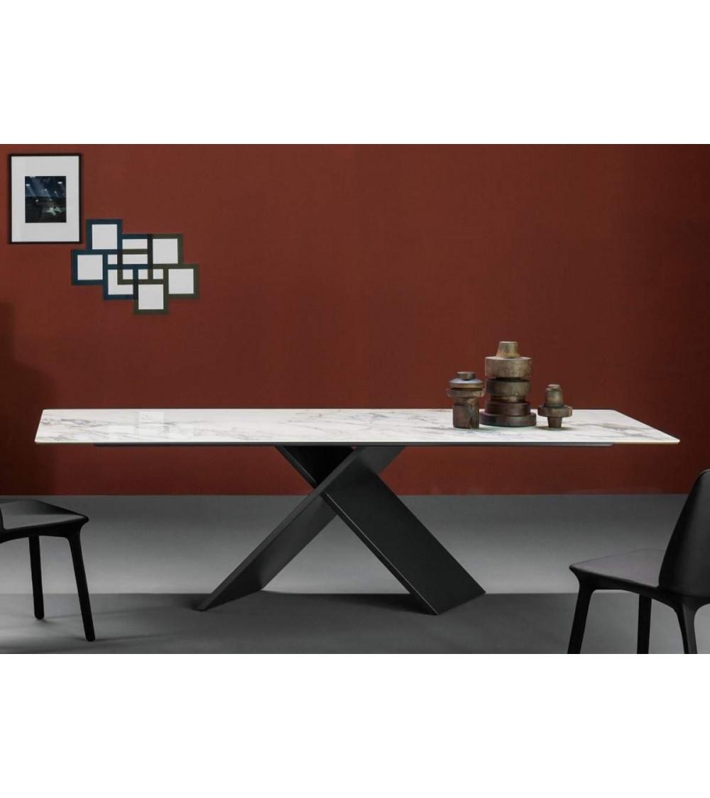 Tisch Bonaldo AX 300x108x75 cm