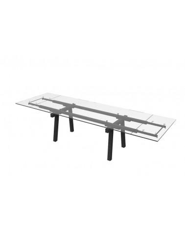Table Bonaldo Tracks 190(300)x100x75h