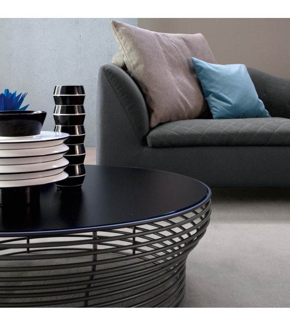 mesa da centro Bonaldo Orion ø50 - ø97