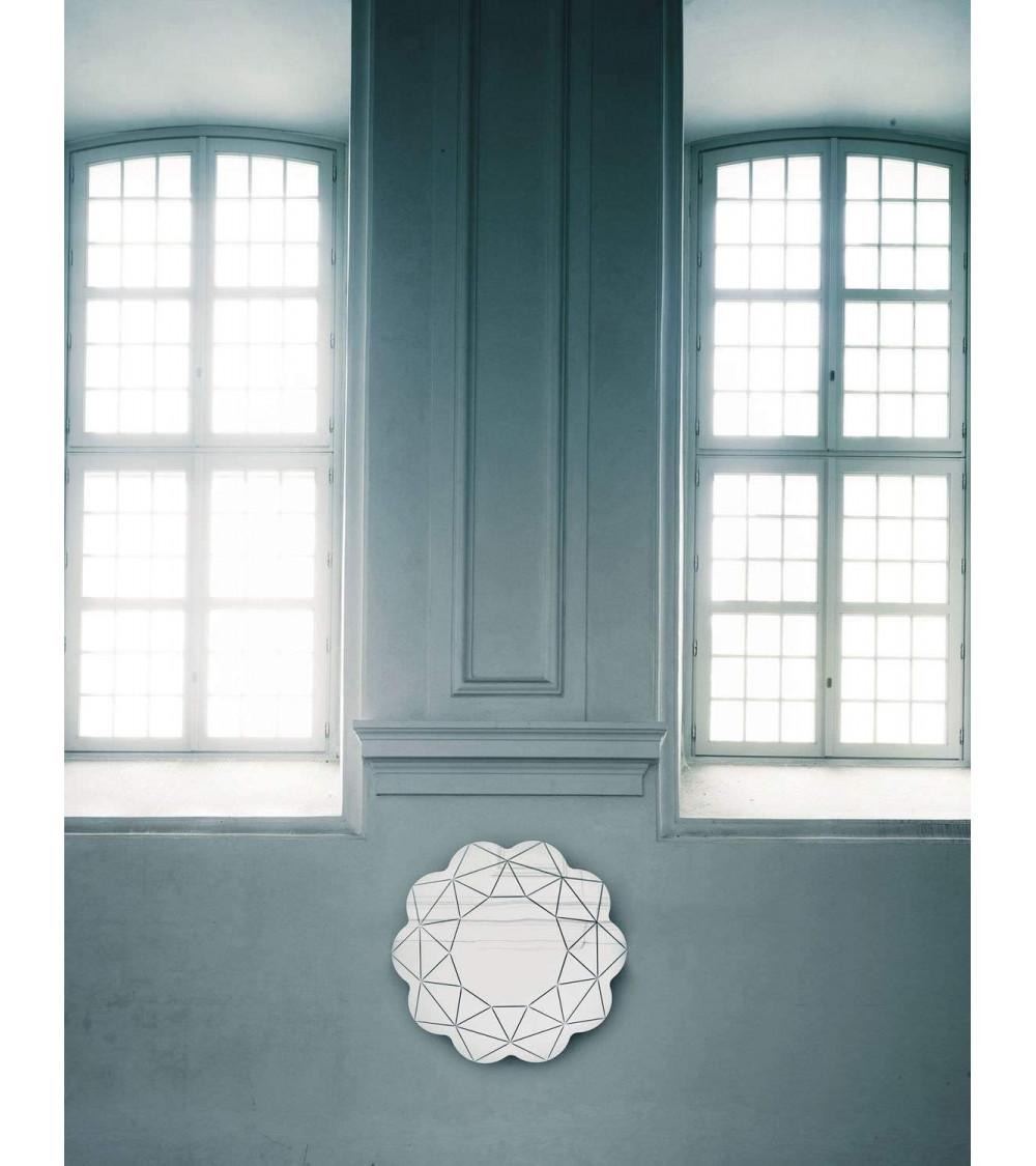 Miroir Glas Italia Brillante 1