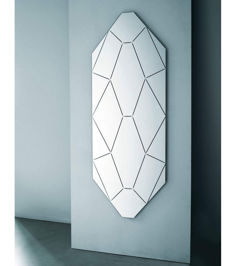 Glas Italia Brillante Specchio