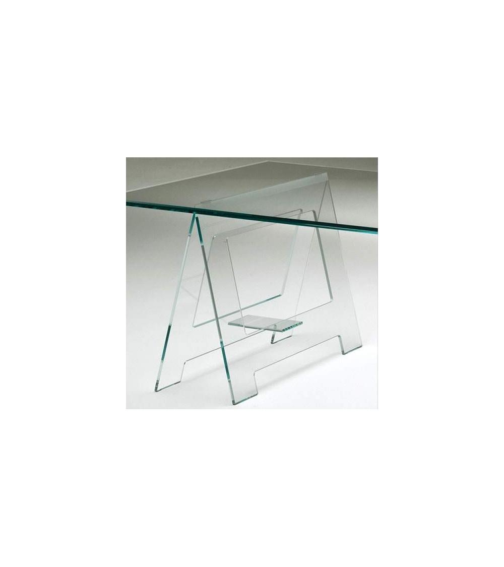 Table Glas Italia Don Cavalletto