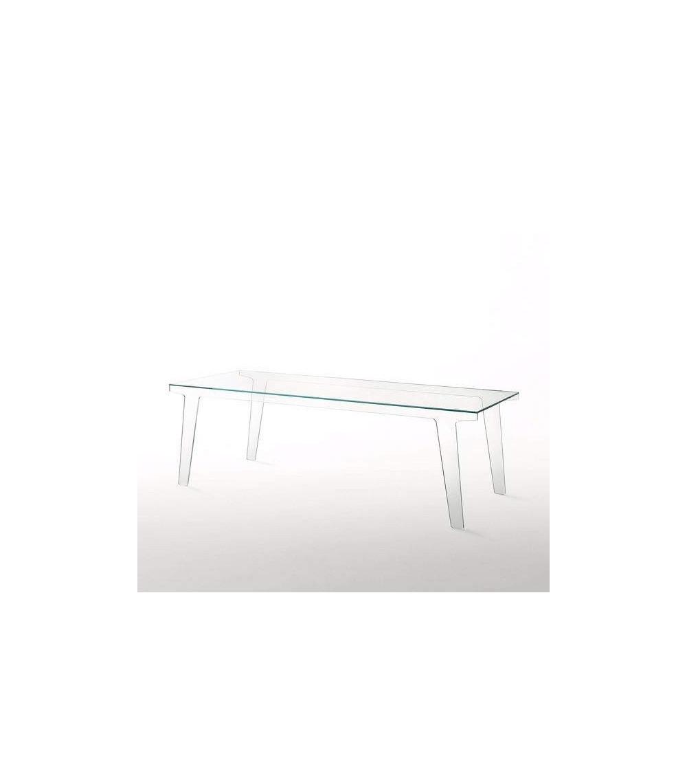 Table Glas Italia Faint