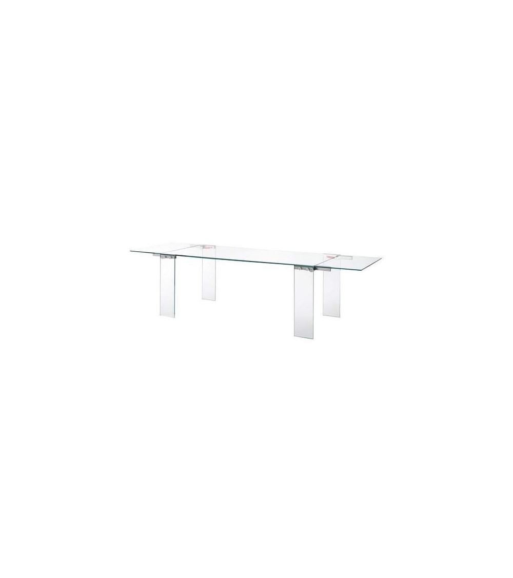 Tisch Glas Italia Naked