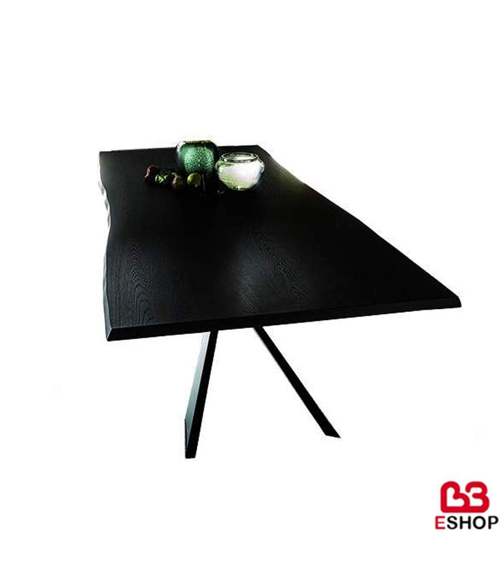 Table Cattelan Spyder Wood (versione S)