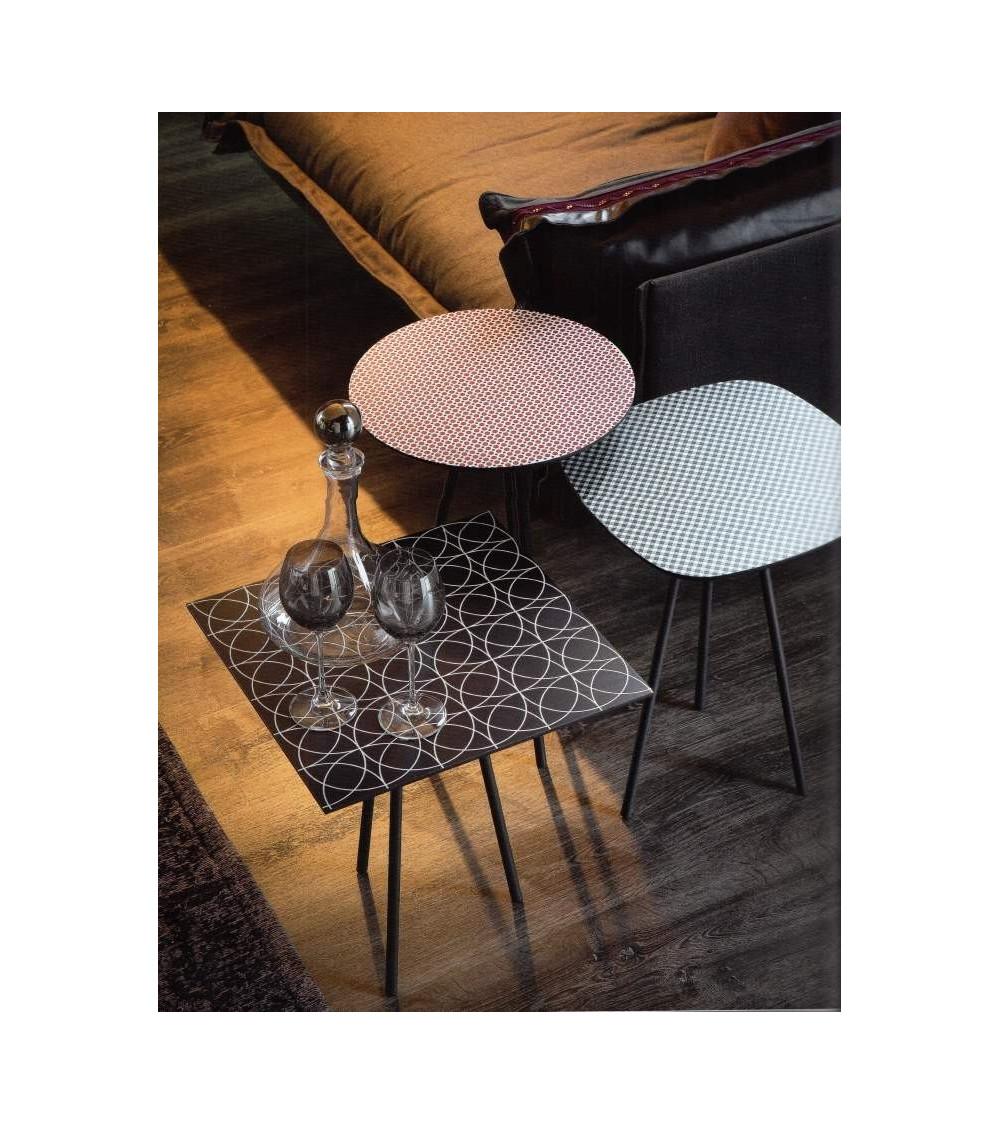 Kaos Set Tavolini Cattelan