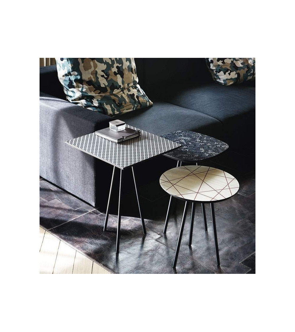 Cattelan Kaos sagomato Tavolino