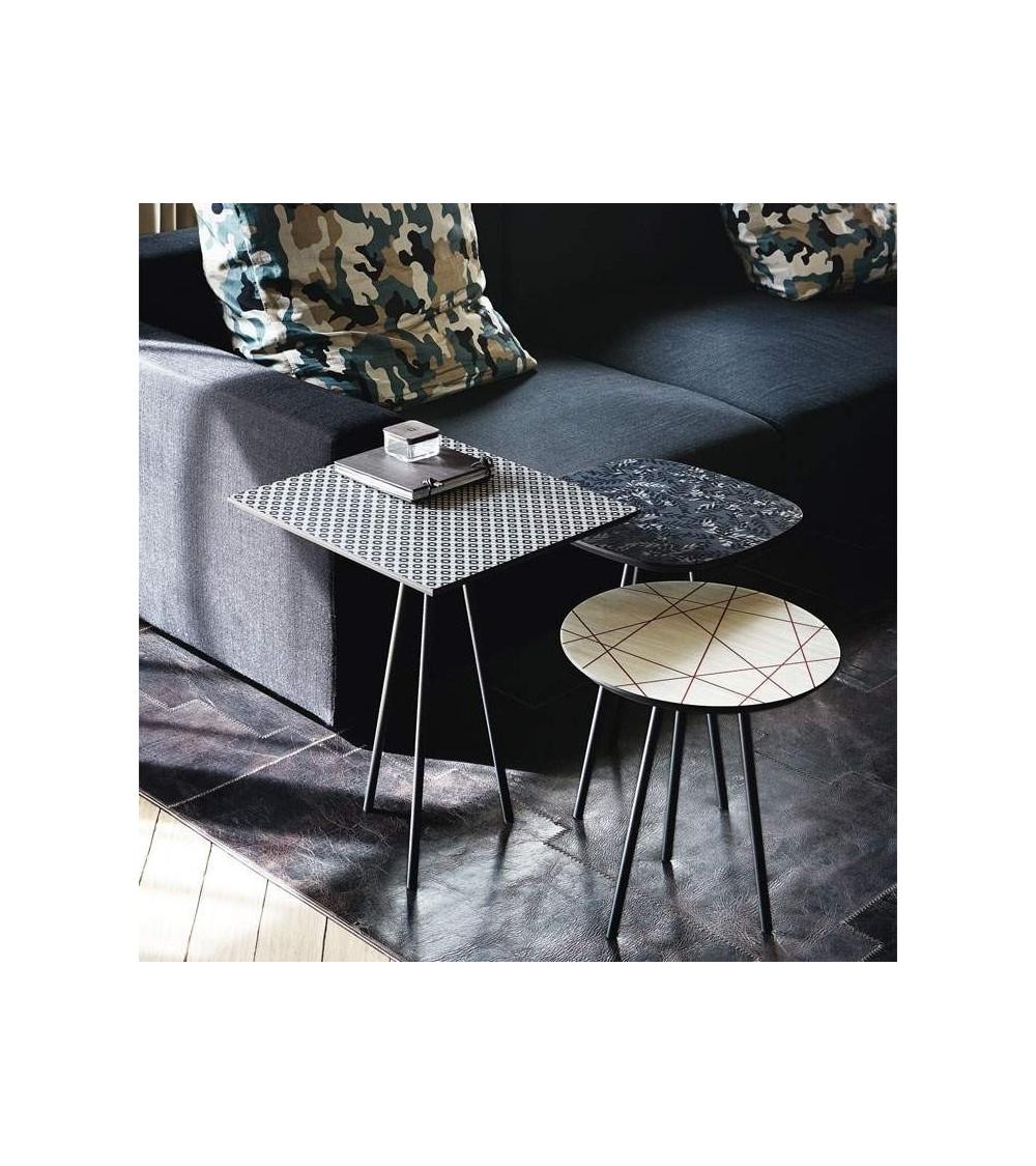 Cattelan Kaos Tavolino quadrato