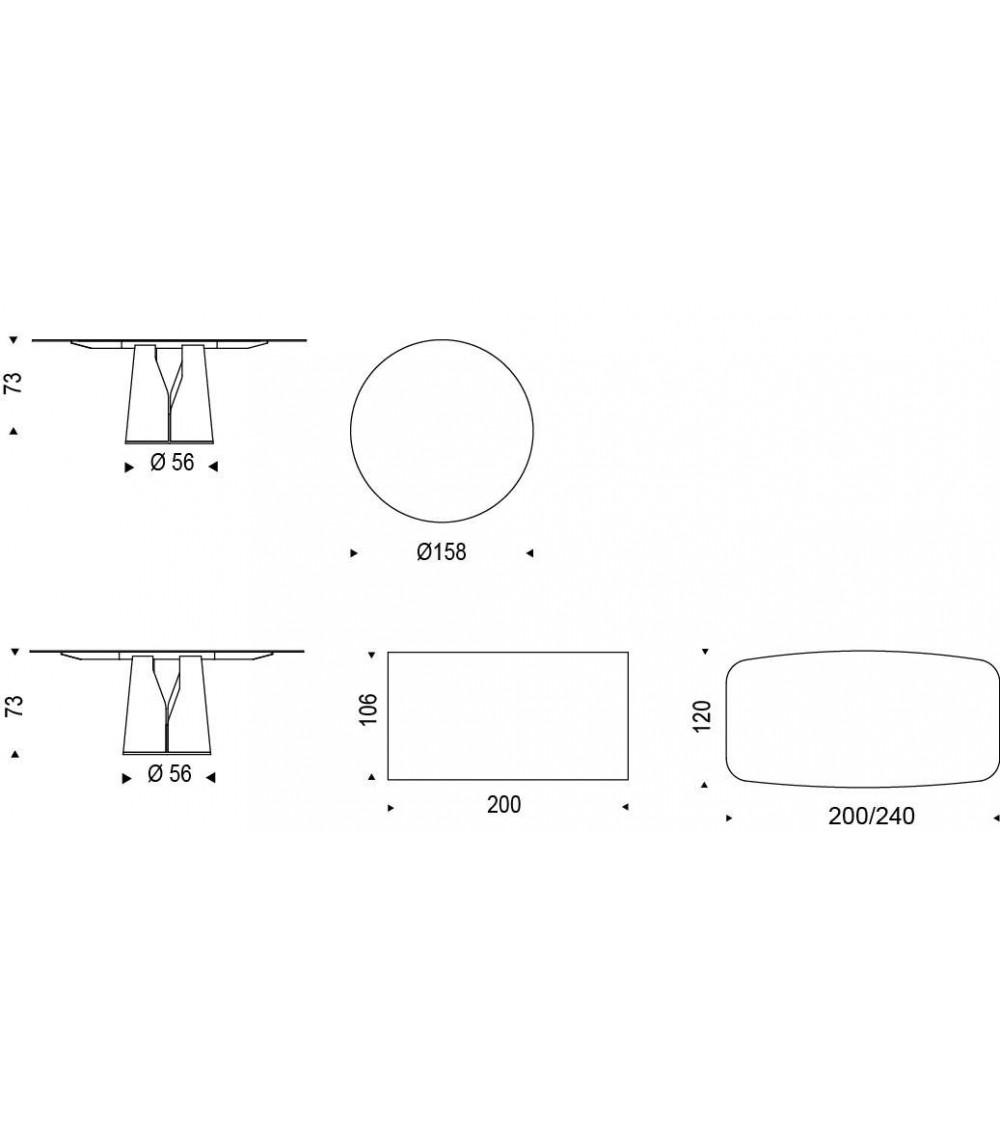 table-cattelan-giano-keramik