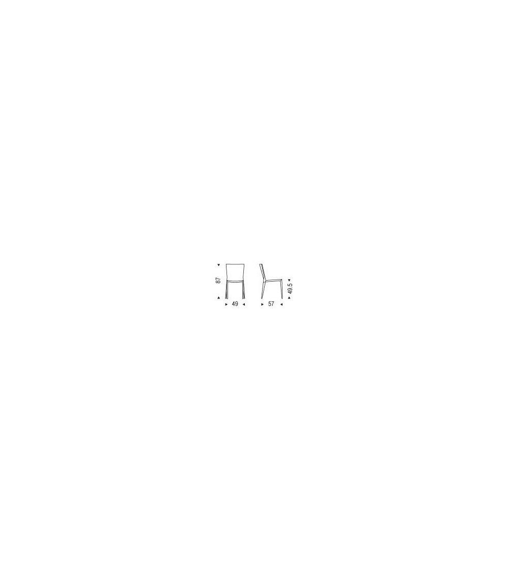 sedia-design-classica-cattelan-misura